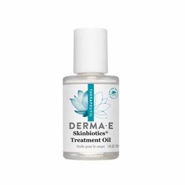 Derma E Skin Biotics Treatment Oil Renksiz